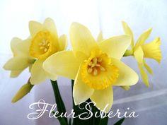 Весна на Sees All Colors: Весенние цветочки Марины Ченцовой