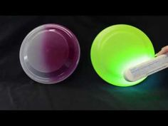 Matsui Color | Specialty Thermochromic Ink and Thermochromic Plastics(Color Changing Inks) - YouTube