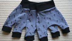 This way up: new baby harem pants https://madebytoya.wordpress.com/2014/04/22/harem-pants-pattern/