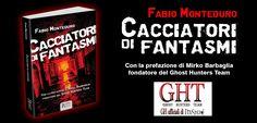 Cacciatori di fantasmi di Fabio Monteduro (Runa Editrice)   Booktrailer