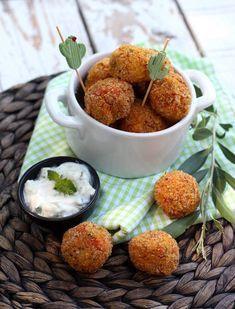 Boulettes de carotte au cumin You are in the right place about healthy recipe crock pot Here we offer you the most beautiful pictures about the healthy recipe no meat you are looking for. When you examine the Boulettes de carotte au cumin Veggie Recipes, Appetizer Recipes, Vegetarian Recipes, Appetizers, Healthy Recipes, Cooking Recipes, Tapas Vegan, Fingers Food, Healthy Snacks