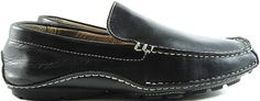 Varese Men leather Driving Loafer Shoes Moccasins Size 10D Style 310036. ZZZ 27 #Varese #DrivingMoccasins