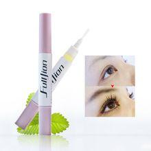 Poderoso Saudável Beleza Maquiagem 5 ml Tratamentos Crescimento Dos Cílios Soro Líquido Rápido Melhorar A Maior E Mais Grosso Tem Efeito Chicote Do Olho alishoppbrasil