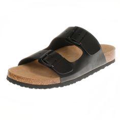 Camille | onyva.ch / La Garconne Shoes  #birkenstock #onyva #onlineshop #shoe #sandals #shoedesign #elegant #chic #switzerland #lagarconneshoes #sandals #summer Elegant Chic, Birkenstock Arizona, Switzerland, Designer Shoes, Sandals, Summer, Black, Fashion, Leather