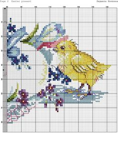 Easter Present Page 2 Birthday Gifts For Girlfriend, Birthday Gifts For Sister, Diy Gifts For Boyfriend, Boyfriend Anniversary Gifts, Anniversary Ideas, Wedding Anniversary, Cross Stitching, Cross Stitch Embroidery, Cross Stitch Patterns