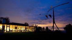 Louisiana Museum of Modern Art | Visitcopenhagen
