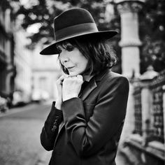 Juliette Greco French Girl Style, My Style, Style Men, Juliette Greco, Stylish Older Women, French Icons, Parisienne Style, I Icon, Portraits