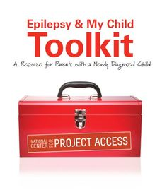 The Epilepsy & My Child Toolkit: A Resource for Parents with a Newly Diagnosed Child provides parents with a general introduction to epilepsy and addresses the most common concerns a parent has when their child is newly diagnosed with epilepsy.