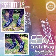 Fashion Socks SOKA  #soka #socks #kaoskakisoka #sokasocks