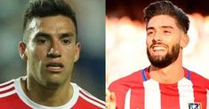 Atletico Madrid have sold Belgian winger Yannick Carrasco and Argentine midfielder Nicolas Gaitan to Chinese club Dalian Yifang the Spanish club confirmed on Monday.  Carrasco had started just three times in La Liga since the turn of the year and Gaitan only once this entire season under coach Diego Simeone. Our club has reached an agreement with the Chinese club Dalian Yifang for the transfer of Yannick Carrasco Atletico wrote in a statement on Monday. A separate statement read: Nico Gaitan…