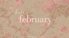 Hello, february! Spring? Comming soon!!!