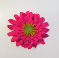 ... on Pinterest | Crepe paper, Paper flowers and Crepe paper flowers