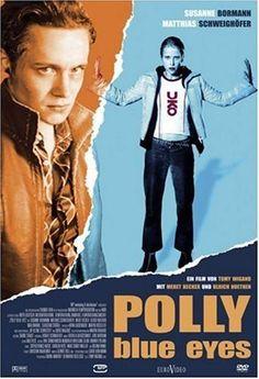 polly blue eyes x