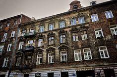 #Praga, #Warsaw, #Poland, #tenetment