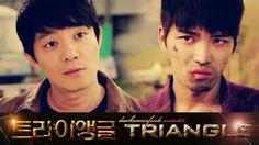 트라이앵글 / Triangle [episode 2] #episodebanners #darksmurfsubs #kdrama #korean #drama #DSSgfxteam UNITED06