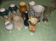 Keramická váza Rouen - Rimavská Sobota - Bazoš.sk Mugs, Tableware, Cluster Pendant Light, Dinnerware, Tumblers, Tablewares, Mug, Dishes, Place Settings
