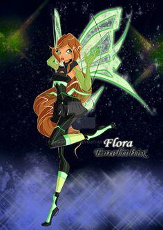 Flora Enelithix by zerasolfy on DeviantArt