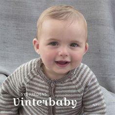 Vinterbaby - Forlaget Klematis A/S
