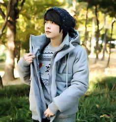 Park Hyung Seok, Guy Fashion Inspiration