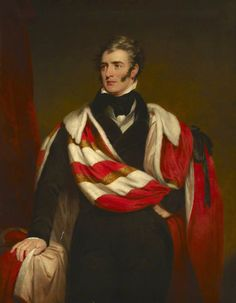 Thomas Philip (1781–1859), Earl de Grey, PRIBA