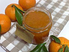 La marmellata di mandaranci è una conserva invernale. Preparata sia con la polpa che con la buccia, lascia un piacevole retrogusto di aromi essenziali.