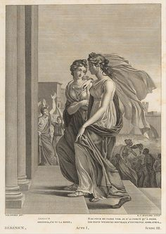 Oeuvres de Jean Racine. Written by Jean Racine (French, baptized 1639–1699 Paris).