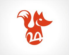 Abstract Logos: Collection of Amazing FOX Logo Design