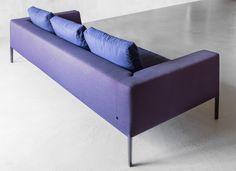 Sofa Sosa marki Noti - PLN Design