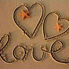 You are a miracle, each and every day with you I treasure in my heart. Every beat of my heart fills more and more with your love. I love you; I Love The Beach, All You Need Is Love, Summer Of Love, My Love, Pink Summer, Hello Summer, Summer Beach, I Love Heart, Beach Quotes
