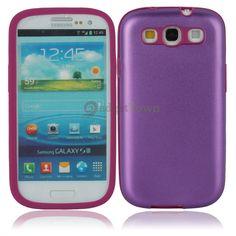 New Gel Rubber TPU Plastic Soft Case Skin Cover for Samsung Galaxy s III 3 I9300 | eBay