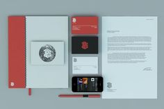 Visual Identity Design by Peter Tarka
