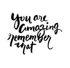you are amazing by Meihsia Liu