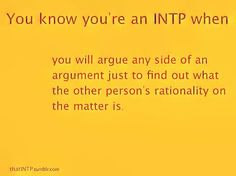 1000+ images about INTP on Pinterest | Personality types, Famous ...