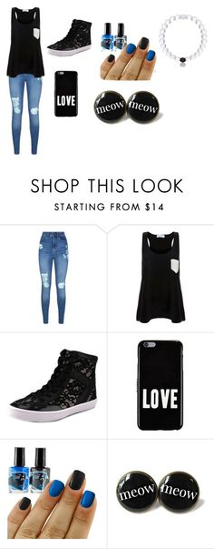 """Untitled #24"" by angie-1669 ❤ liked on Polyvore featuring Lipsy, Solid & Striped, Rebecca Minkoff and Givenchy"