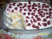 Érdekel a receptje? Hungarian Desserts, Hungarian Recipes, Hungarian Food, Cake Cookies, Biscotti, Nutella, Tart, Good Food, Dessert Recipes