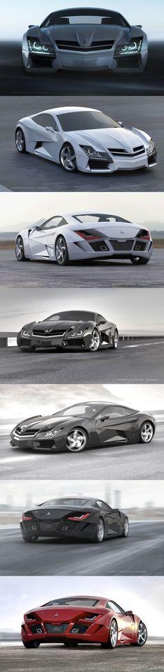 Mercedes-Benz auto - image
