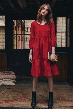 e870c3a461dca 19 Best corduroy dress images