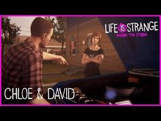 'Life Is Strange' Prequel Connects With Fans Using Authenticity