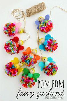 pompones 1