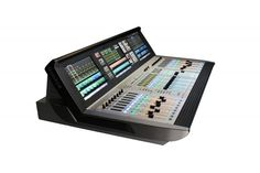 Mezclador digital Soundcraft Vi2000
