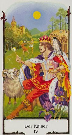 What Are Tarot Cards? Made up of no less than seventy-eight cards, each deck of Tarot cards are all the same. Tarot cards come in all sizes with all types of artwork on both the front and back, some even make their own Tarot cards Diy Tarot Cards, Tarot Card Decks, Major Arcana Cards, Tarot Major Arcana, The Emperor Tarot, Tarot By Cecelia, Free Tarot Reading, Tarot Card Meanings, Joker