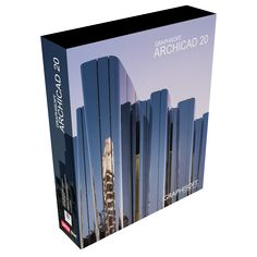 BIM & CAD software for architects, interior designers & urban planners