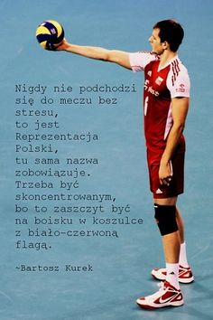 Volleyball Motivation, Volleyball Team, Mood Quotes, Glee, Poland, Quotations, Passion, Workout, Haikyuu
