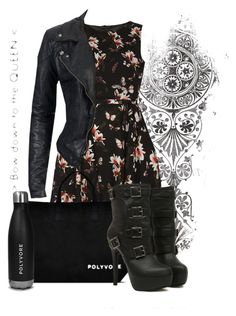 """""""#ContestOnTheGo #ContestEntry"""" by crossxover ❤ liked on Polyvore featuring MuuBaa, contestentry and ContestOnTheGo"""