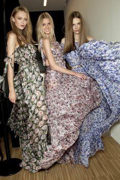 catwalkqueens: Frida Gustavsson, Sigrid Agren &...