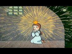Vianočné rozprávanie - Sviatok svätej Barbory - YouTube