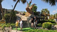 Best Miniature Golf Courses in America