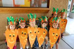 Carrot cuties