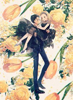 Conan, Magic Kaito, Case Closed, Anime, Kawaii, Fictional Characters, Fandom, Couple, Collection