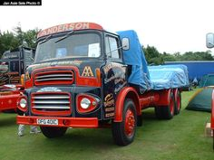 Jan Asle Sele Truck Pictures - Truckfest Page 10